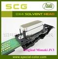 (2 pcs dx4 amortecedor pequeno livre) para epson dx4 cabeça de impressão mimaki jv3 roland rs/xj/sc/sp/vp/xc/sj/fj540/640/740 solvente dx4 da cabeça de impressão