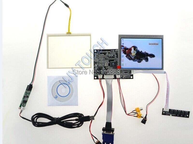 Скачать драйвер для сенсорного экрана