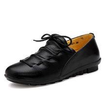 Обувь из натуральной кожи; Женские лоферы; Мокасины; Женская