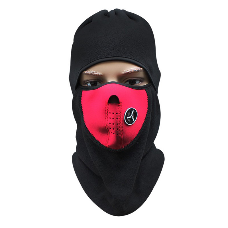 Volgelaatsmasker Bivakmuts Motorrijwiel Masker Accessoires Moto - Motoraccessoires en onderdelen - Foto 5