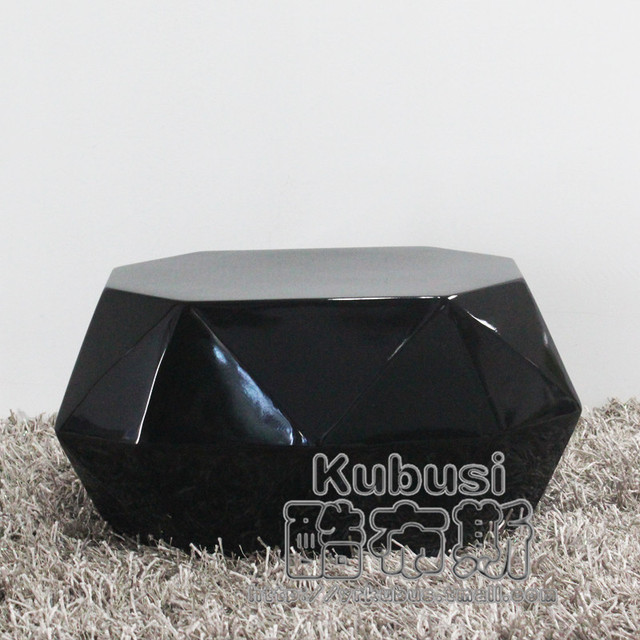 Cool Booth Coffee Table Diamond Shaped Coffee Table Glass And Steel Coffee  Table Chair Stool Master