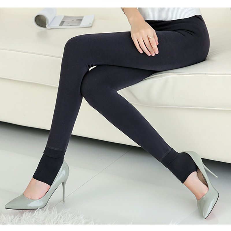 Thick Pantyhose Stockings for Women Step On The Foot Pantyhose Winter Sexy Warm Nylon Tights Slimming Stockings Women Tights