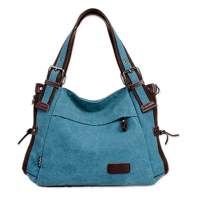 e92b8e39b44d Canvas Shoulder Bags women handbags large Vintage Tote Bag Trendy Shoulder  Bag for girl women designer handbag high quality 2015