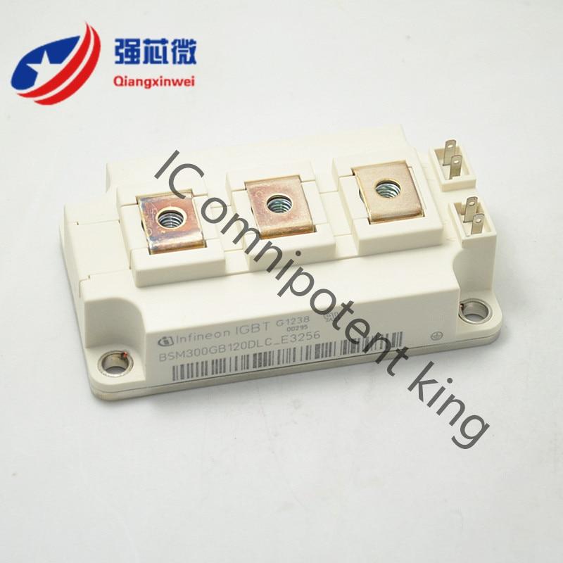 Bem vindo ao comprar BSM300GB120DLC BSM300GB120 BSM300GB NOVO Módulo 1PCS