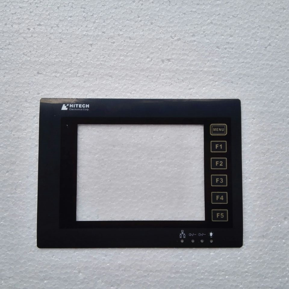 PWS6600S S PWS6600S P PWS6600S N Touch Glass Panel for HMI Panel repair do it yourself