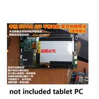 Аккумулятор для Jumper EZPAD 5SE Tablet PC Новый Li-po перезаряжаемый аккумулятор Замена 3,7 V 9000mAh с 5 линиями + вилка
