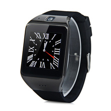 2016 neue lg118 bluetooth smart watch unterstützung sim-karte pedometer Reloj Inteligente Smartwatch Für iOS Android PK KW18 A1 DZ09 U8