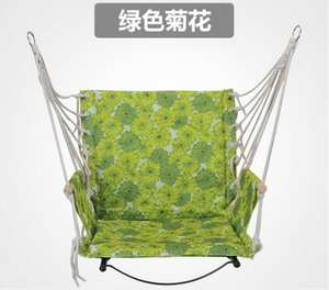 60*47*56cm Folding Leisure Patio Swings chair Oxford cloth hanging chair