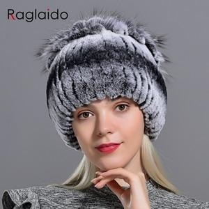 Image 1 - Raglaido chapeaux en fourrure pour femmes