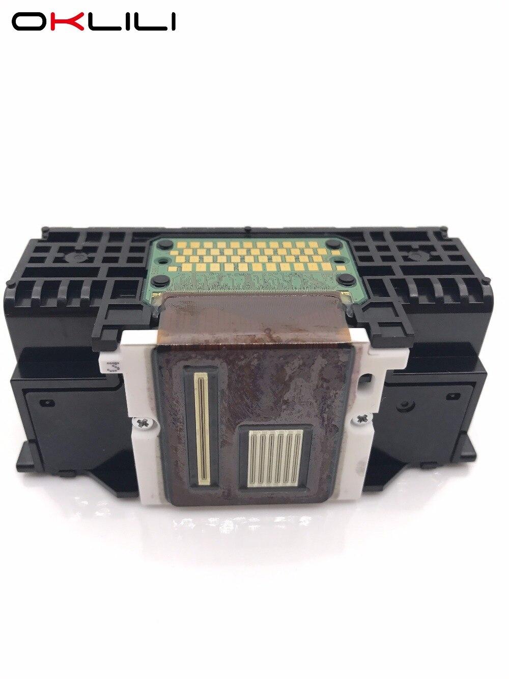 QY6-0082 печатающей головки для Canon MG5520 MG5540 MG5550 MG5650 MG5740 MG5750 MG6440 MG6600 MG6420 MG6450 MG6640 MG6650