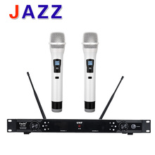 Top quality YAZHI YA-168 skilled, U phase anti interference wi-fi microphone, stage efficiency, convention host, KTV