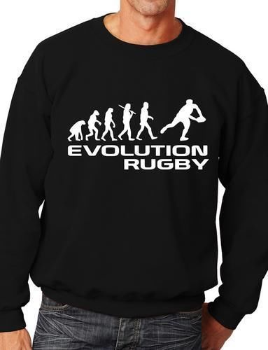 Evolution Of Booter Sweatshirt Jumper Unisex Birthday Gift More Size and Color-E243 image