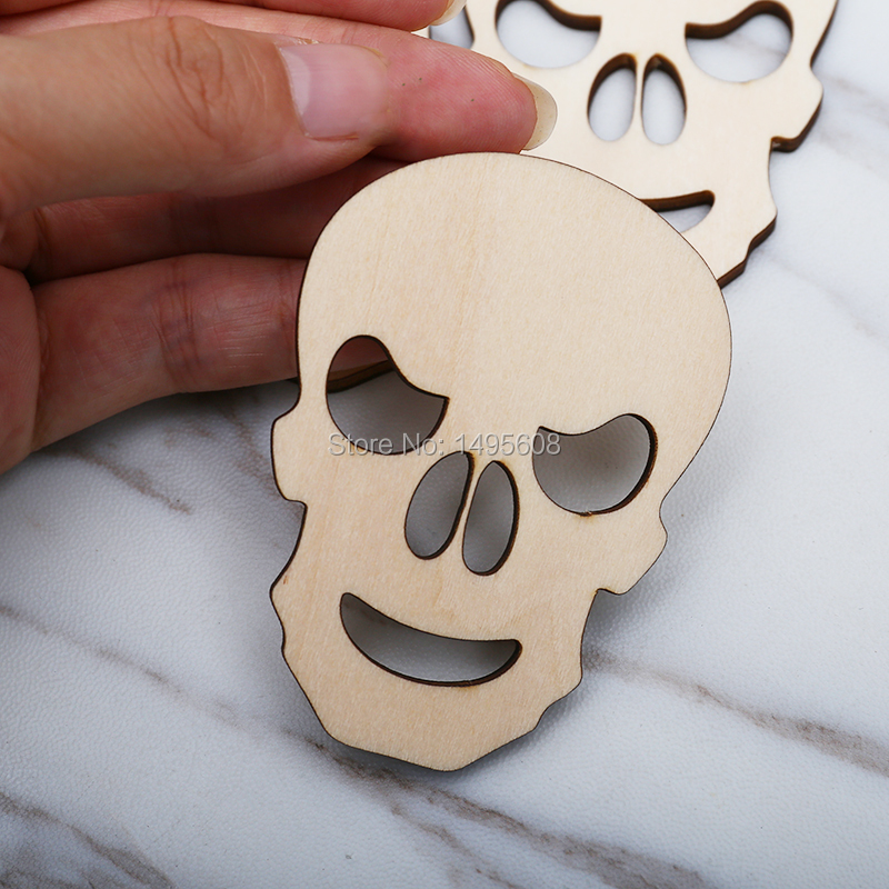 Art Projects With A Real Skull