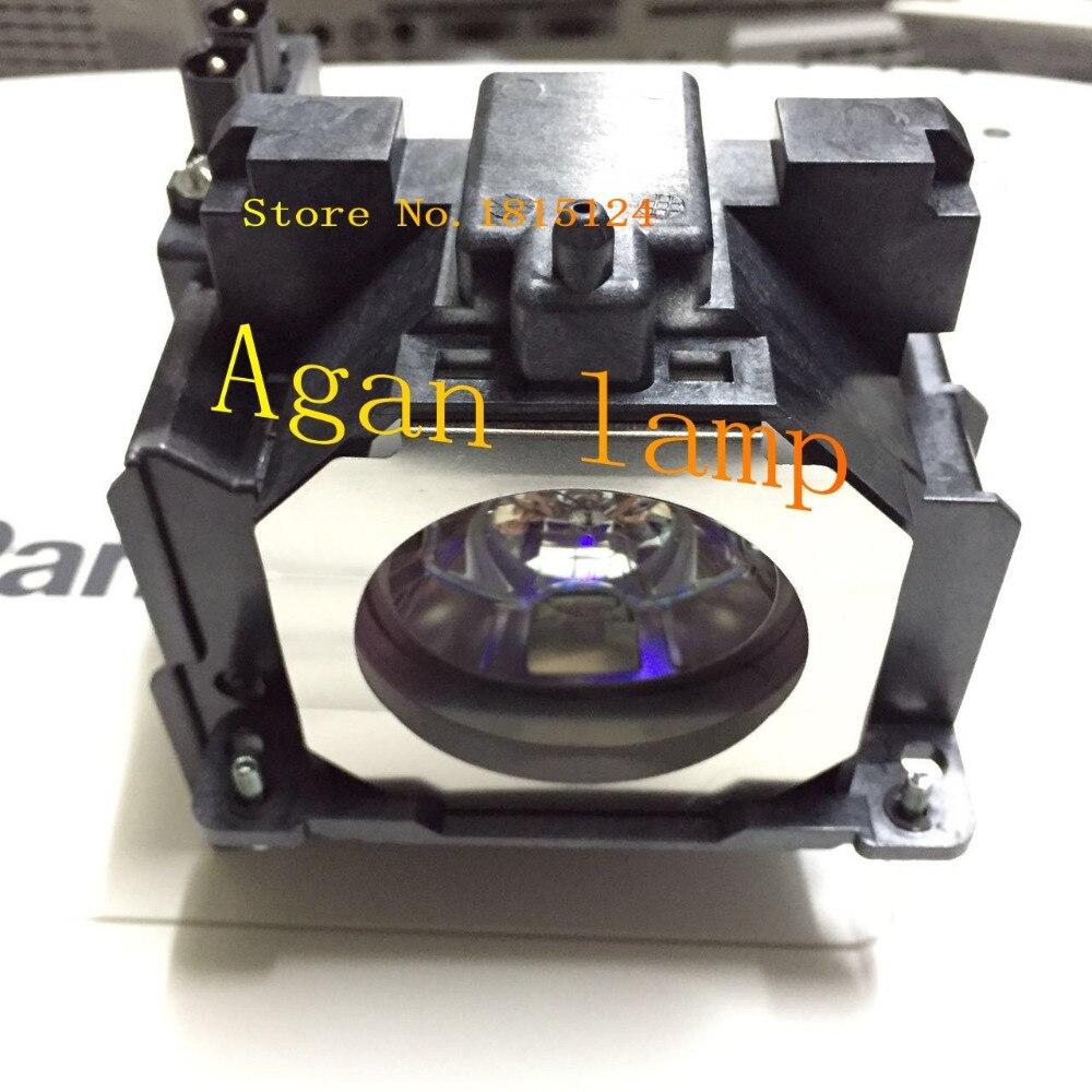 Fit Pour Panasonic ET-LAE300 EUH Lampe De Rechange D'origine pour PT-EZ770, PT-EW730Z/ZL et PT-EX800Z/ZL Série Projecteurs (400 w)