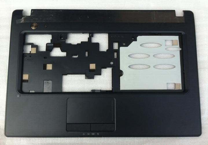 Новый Оригинальный ноутбук оболочка/корпус/крышка Для lenovo g460e упор для рук крышку Ноутбука Замените Крышку