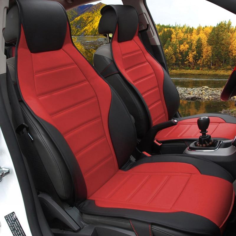 Vw Tiguan Car Seat Covers