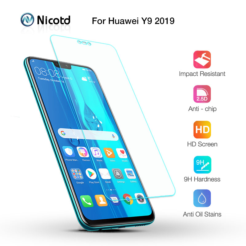 HD Clear <font><b>Tempered</b></font> <font><b>Glass</b></font> For <font><b>Huawei</b></font> P8 Lite <font><b>2017</b></font> P6 P7 Screen Protective Film For <font><b>Huawei</b></font> G8 G7 G6 P7 P8 Lite <font><b>2017</b></font> <font><b>Glass</b></font> Film image