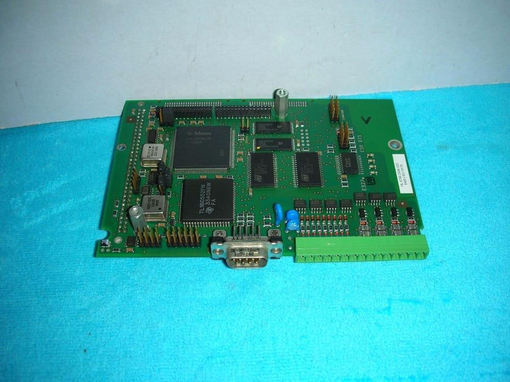 1PC USED ESR LTS E328 / HL6750.3506.3201PC USED ESR LTS E328 / HL6750.3506.320