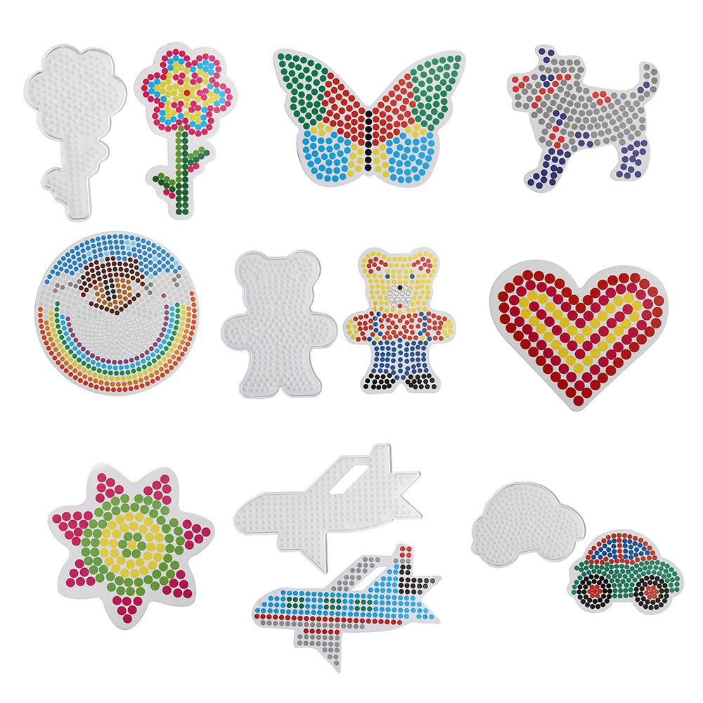 detail feedback questions about creative cartoon animal shape clear