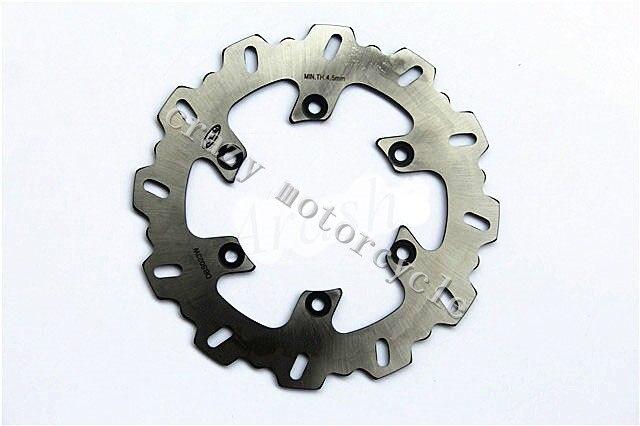 Бесплатная доставка Moto передние дисковые тормоза Ротор для ЛАВЕРДА GHOST650 96-99 спорт 650 95-01 S750 формула удара 98-01 750 98-01