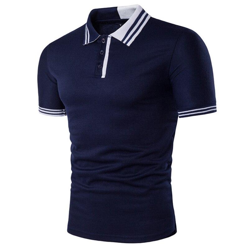 Solid Color Mens Shirts