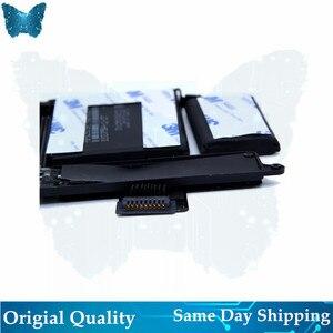 "Image 3 - Großhandel A1493 batterie für MacBook Pro 13 ""2013 Retina A1502 batterie ME864LL/EINE ME866LL/EINE ME865LL/EINE MGX72 ME864 ME866"