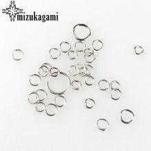 4 10 мм 200 шт/лот модные ювелирные изделия фурнитура Аксессуары