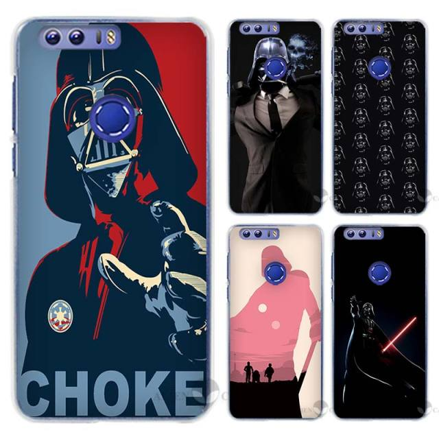 coque huawei 6x star wars