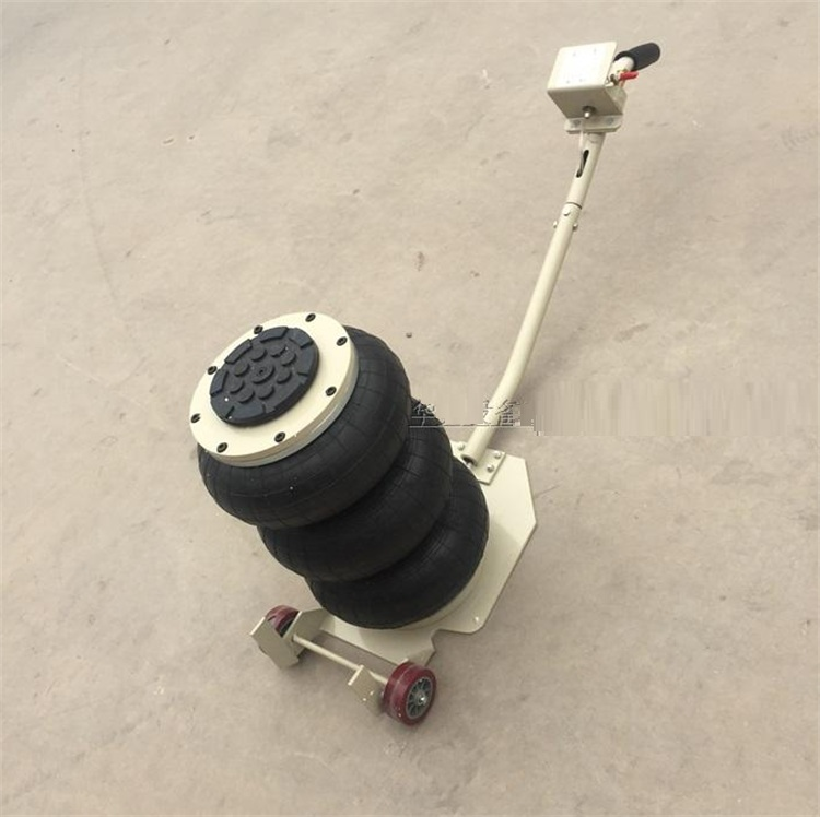 3ton Air Impact Floor Lifting Jack Auto Truck Car Sedan