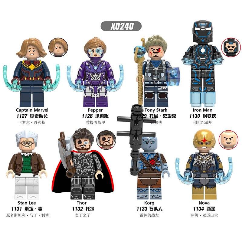 Avengers, Iron Man, Raytheon_2