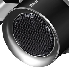 Bluetooth Home Audio Speaker System/Patented Three Drivers Wireless speakers