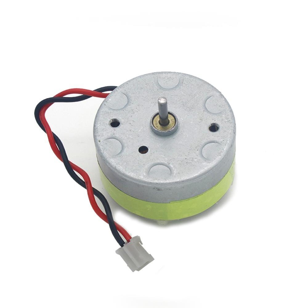 Moteur de Transmission de vitesse pour xiaomi Mijia & Roborock Robot aspirateur Laser capteur ld nettoyeur moteur roue pièce de rechange