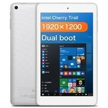 CUBE iWork8 Air Tablet PC 8.0 inch alldocue Windows 10 + Android 5.1 Intel Cherry Trail Z8300 64bit Quad Core  2GB RAM 32GB ROM
