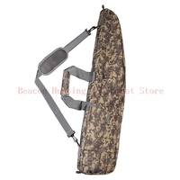 ACU US Army 37 Inch Tactical Gun bag Hunting Rifle Case Gun Storage Carry Bag Sponge Lining Hunting gun bag