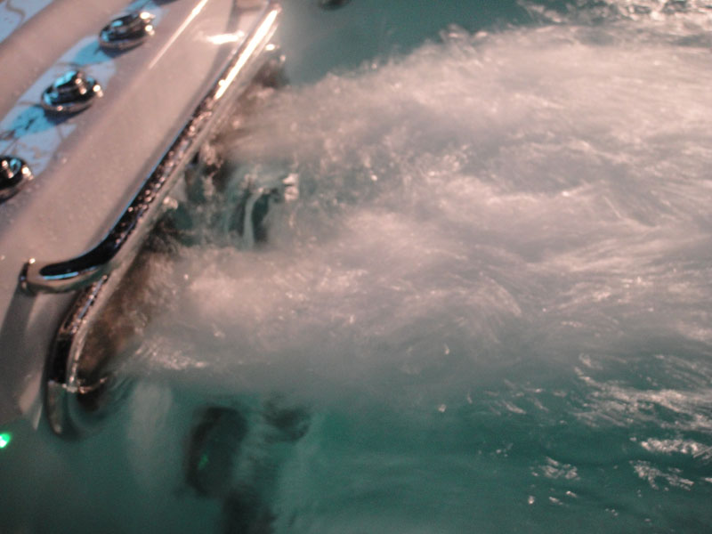 14 1 2 inch huge stainless steel spa pool inch storm swimming jet swim spa pool