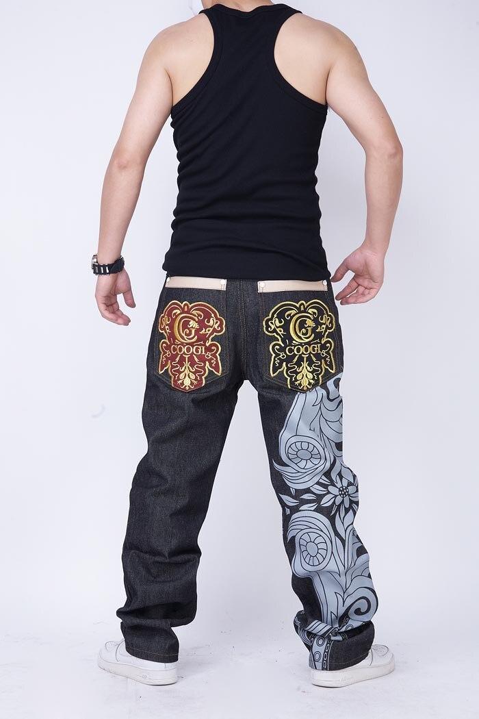 Мужские джинсы 42