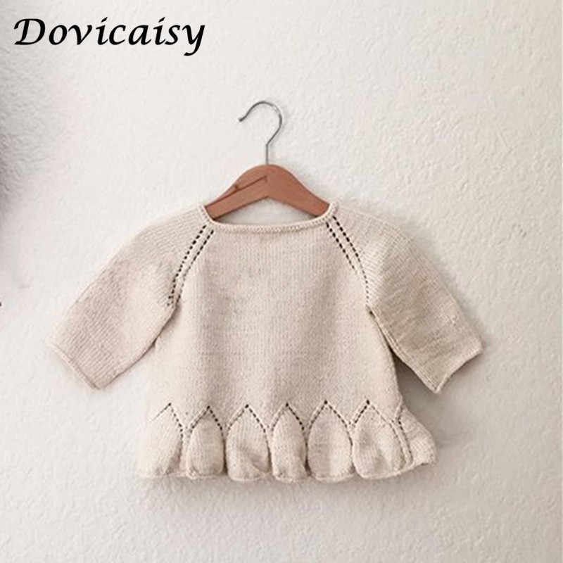 632a178a4 Detail Feedback Questions about Girls Boys winter Knitted Sweaters ...