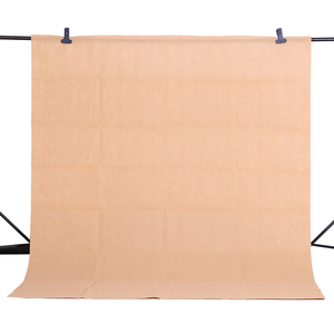 Image 2 - قبرصي حار بيع 1.6x2 متر/5.2 * 6.5ft الكاكي الصورة الخلفيات التصوير خلفية ستوديو الفيديو محبوكة النسيج خلفية الشاشة