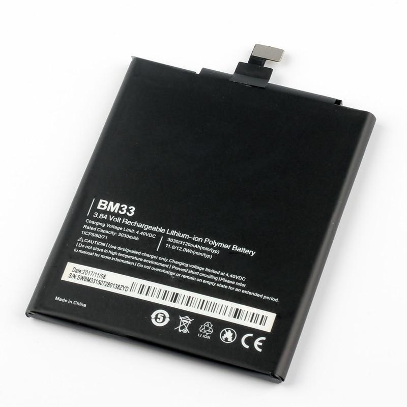 5pcs/lot New replacement Battery For Xiaomi Mi4i Battery Mi 4i M4i BM33 3120mAh Mobile phone Li-ion battery5pcs/lot New replacement Battery For Xiaomi Mi4i Battery Mi 4i M4i BM33 3120mAh Mobile phone Li-ion battery