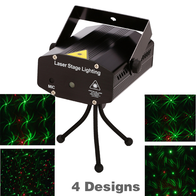 Retail sale 150mW 4in1 Mini Laser stage lighting effect laser projector party dj disco light 110  sc 1 st  AliExpress.com & Retail sale 150mW 4in1 Mini Laser stage lighting effect laser ... azcodes.com