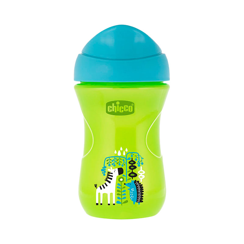 Cup Easy Cup, 12 months +, 266 ml feedkid