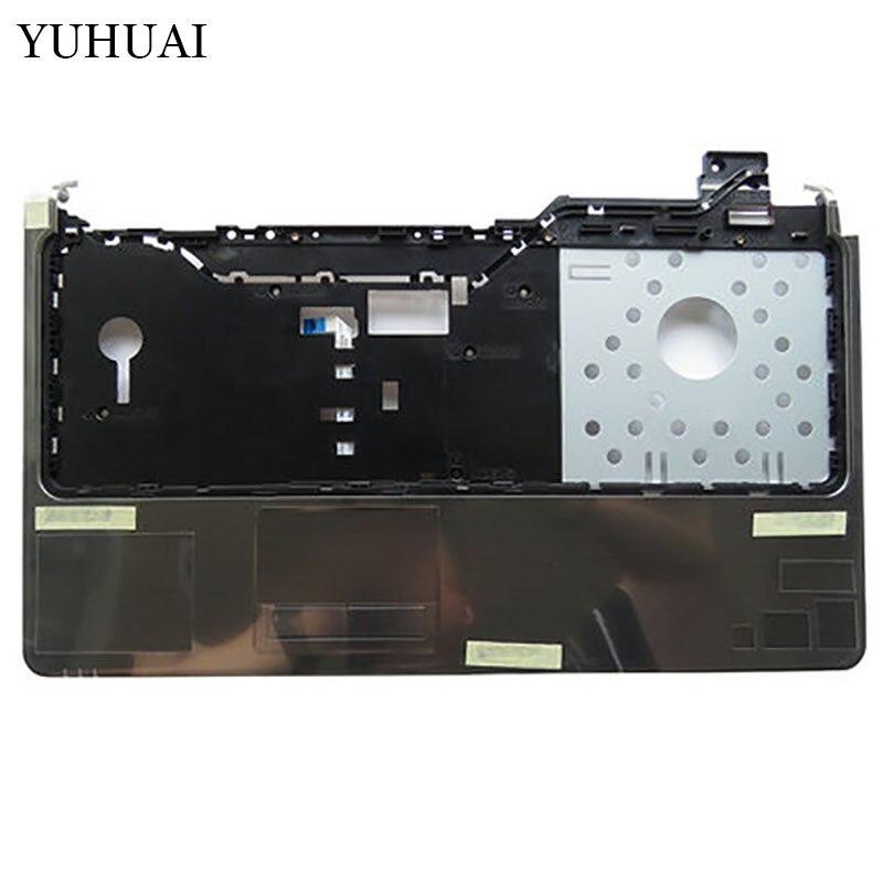 Laptop Palmrest upper cover for Dell Inspiron 1564 GVH5G 15.6 C shell