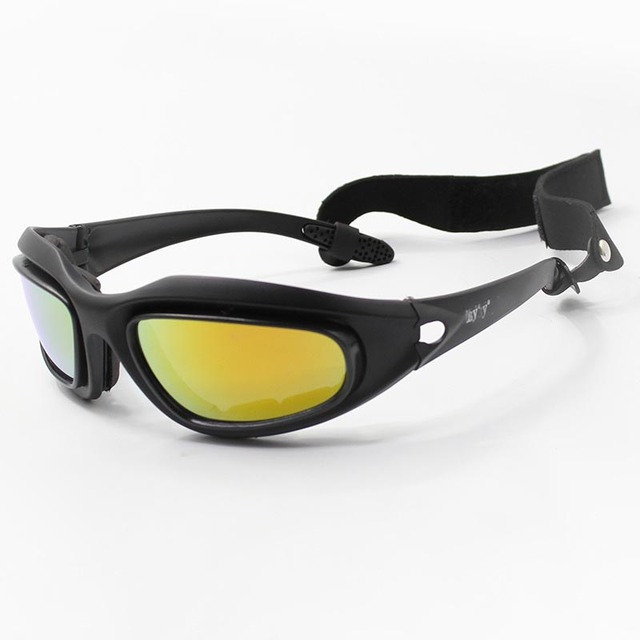 Motorcycle Goggles  3