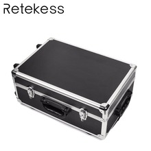 Retekess T122 Infrared Receiver Charger Battery Charging Unit for Digital Infrared Wireless Emission Conference System wireless infrared detector and receiver for supermarket and store access control system