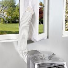 Лидер продаж, уплотнительная пластина воздушного замка, белая Универсальная мягкая доска 4 м для мобильного кондиционера 4 м