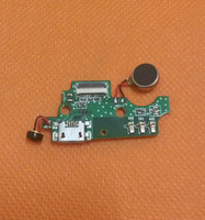 Original USB Plug Charge Board Microphone For HOMTOM HT7 MTK6580 5 5 Inch 1280x720 HD Quad