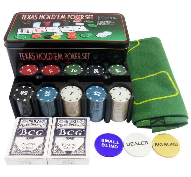 21 poker online free