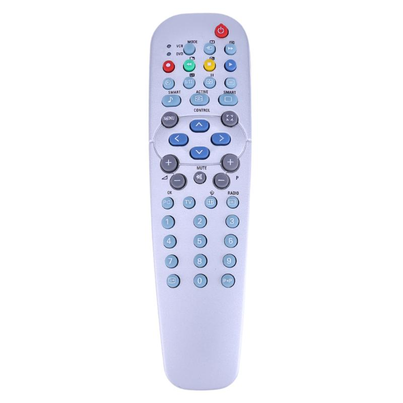 Universal TV Remote Control Replacement IR Infrared Television Remote Control for Philip ...