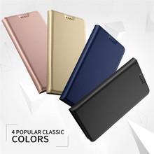 Aikewu Cover For XiaoMi Mi Max 3 Case Luxury Flip Leather Wallet Book for Max3 Funda Coque Capa