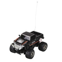 New 1:58 Radio Remote Control Rechargeable RC Car Off Road Truck Model Gift Toys Children Kids Carrinho De Controle Remoto